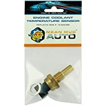 Mean Mug Auto 385-32019A Engine Coolant Temperature Sensor With Washer - For: Chevrolet, GMC, Buick - Replaces OEM #: 15326388