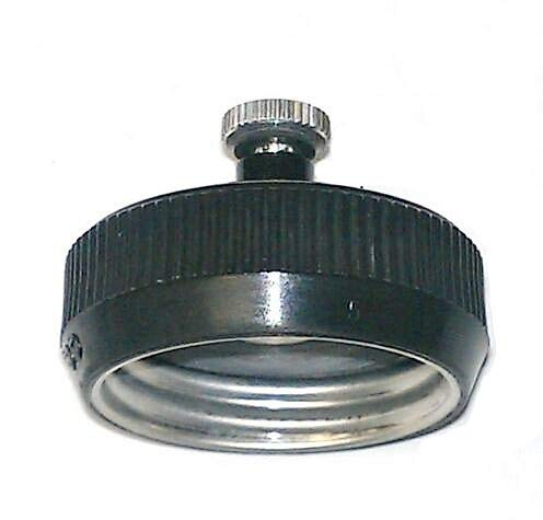 SCREW TOP VENTED FUEL GAS CAP FITS JIFFY ICE AUGER, APPLY TO TECUMSEH ENGINE