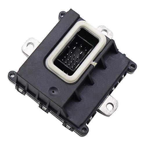 Iycorish Ballast De Lampe Au X/énon Automobile Ballast Phare Cach/é Module De Contr?Le DUnit/é pour E46 E90 E60 E61 E65 7189312