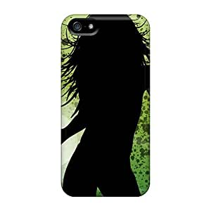 Awesome Soul Shake Down Party Flip Case With Fashion Design For Iphone 5/5s