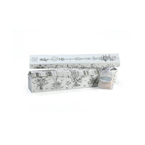 French Garden Scented Drawer Liner from Scentennials Scentennials Products Premium
