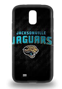 Durable Defender 3D PC Case For Galaxy S4 Tpu Cover NFL Jacksonville Jaguars Logo ( Custom Picture iPhone 6, iPhone 6 PLUS, iPhone 5, iPhone 5S, iPhone 5C, iPhone 4, iPhone 4S,Galaxy S6,Galaxy S5,Galaxy S4,Galaxy S3,Note 3,iPad Mini-Mini 2,iPad Air )
