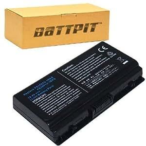 Battpit Bateria de repuesto para portátiles Toshiba Satellite Pro L40-12S (2200 mah)
