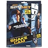 Spy Net Snake Cam [Requires Spy Net Video Watch to Function]