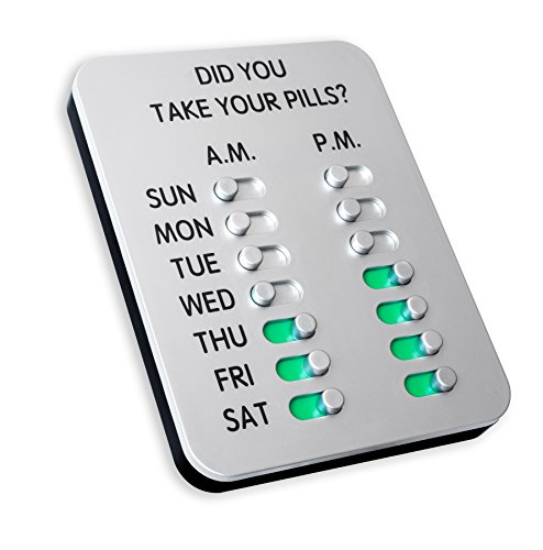 DYFTD Did You Take Your Pills, Pill Reminder (The Best Pill To Take)