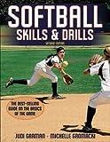 img - for Judi Garman: Softball Skills & Drills (Paperback); 2011 Edition book / textbook / text book