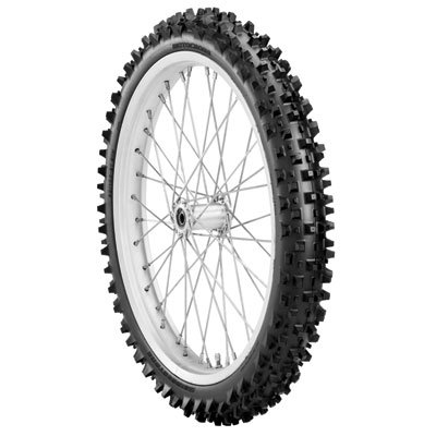 Bridgestone M101 Motocross Front Tire 80/100-21 - Bridgestone Dirt Bike Tires