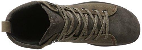 Stringate Milano Stone Grigio 94 Scarpe Donna Derby Legero qTxg18Rx