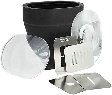 Magmod Magbeam Kit Lichtformer Set Für Aufsteckblitze Elektronik
