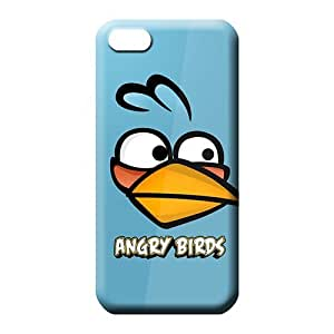 iphone 6plus 6p phone back shell Compatible Impact For phone Protector Cases Angry Birds