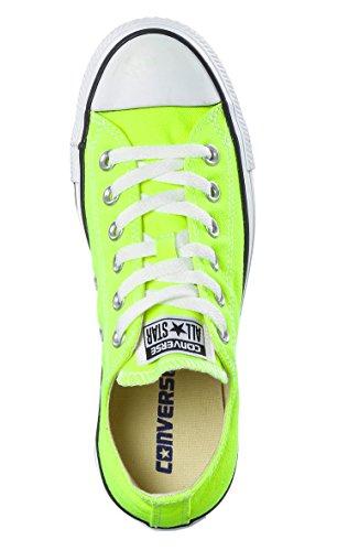Converse Converse Uni Sneaker low lavendel 142375C - Zapatillas para unisex-adultos, color azul, talla 42 Amarillo