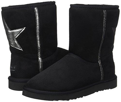 Boot Star Donna Stivali Esprit Uma Nero black 8qn5SE