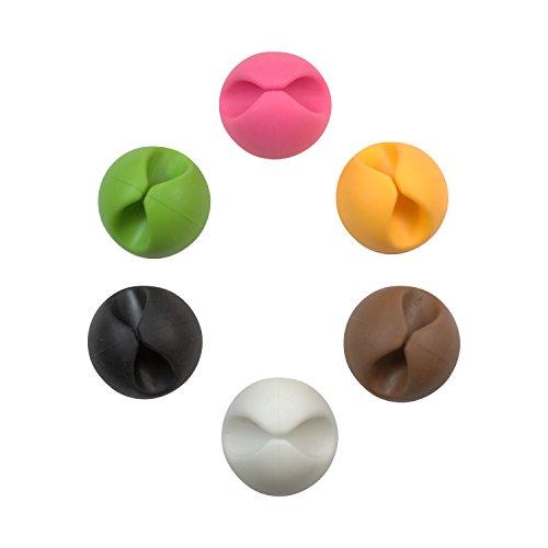 ROK Hardware Multipurpose Silicone Multicolor Green, Brown,