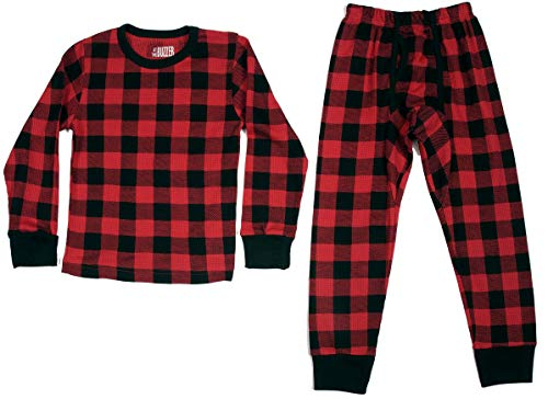At Buzzer Thermal Underwear Boys product image