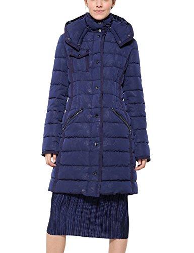 Et Femme Accessoires Abrig pisa Vêtements Desigual Manteau wtgv7qXX