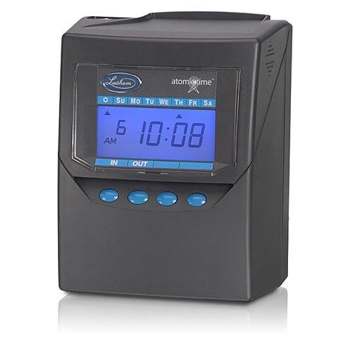 LTH7500E - Lathem Totalizing Time Recorder