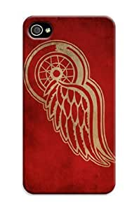 Nhl Detroit Red Wings Hockey Smart Phone Case For Samsung Galaxy S5 Cover