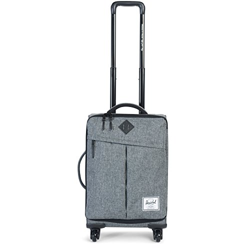 herschel-supply-co-highland-luggage-raven-crosshatch