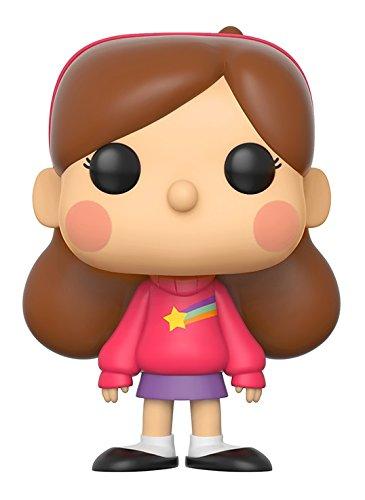 Funko POP Disney Gravity Falls Mabel Pines Action Figure