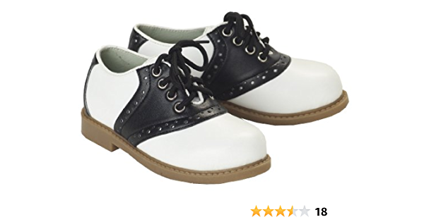 Size 8 Ellie Shoes Womens Saddle-105 Adult Costume Shoes