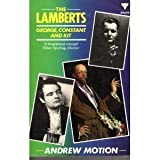 The Lamberts: George, Constant and Kit