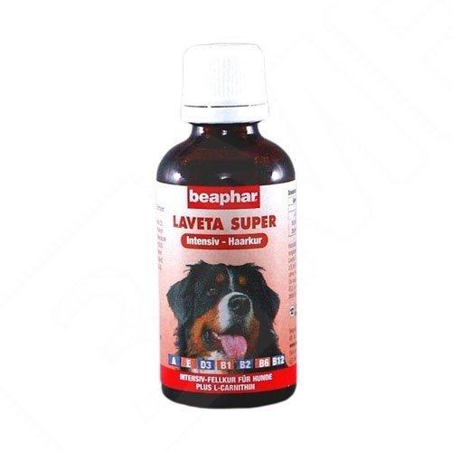 Beaphar - Kur Intensivo de pelo para perros - 50 ml: Amazon.es: Productos para mascotas