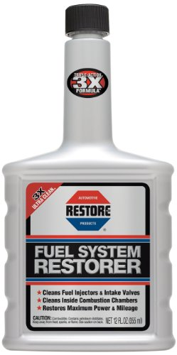 Restore 50012-6PK Fuel System Restorer - 72 oz., (Pack of 6) ()