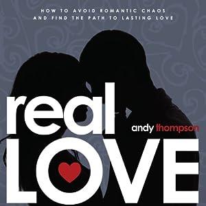 Real Love Audiobook