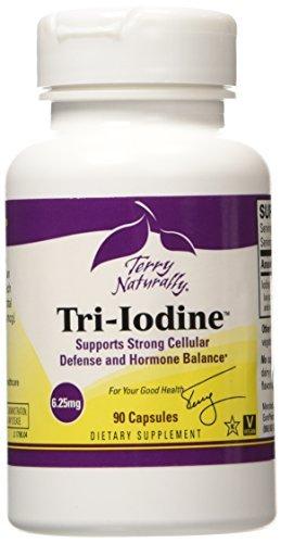 Tri Iodine - 7