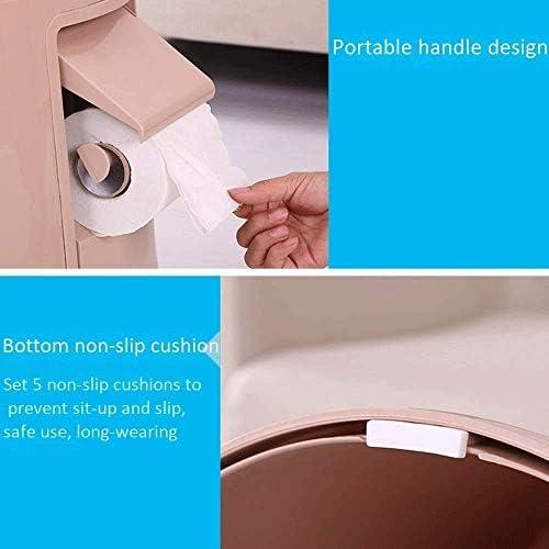 Economische en praktische Toilet, Portable Outdoor Mobile Toilet, gemakkelijk te gebruiken Deodorant Indoor zwangere vrouw kraken pan ZHNGHENG
