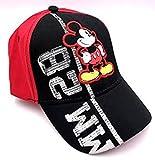 Disney Mickey Mouse Kids Hat Baseball Cap