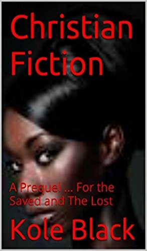 Search : CHRISTIAN FICTION (Blood Bought)