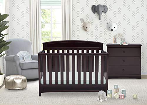 Delta-Children-Sutton-4-In-1-Convertible-Crib-Espresso-Java