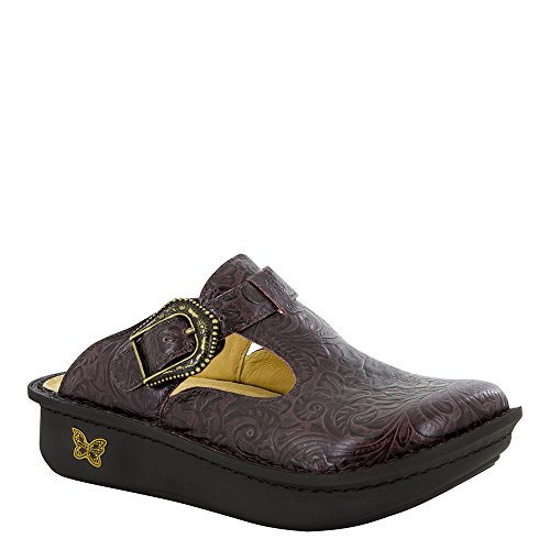 Alegria Women's Classic Pro Molasses Tooled 38 European
