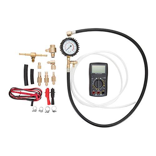 OEMTOOLS 27167 Fuel Pressure Test Kit by OEMTOOLS