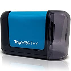 TripWorthy Battery Operated