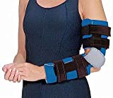 RCAI 18ECO-S Flex Cuff Respond ROM Elbow Orthosis, Small