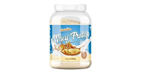 Trec Nutrition Booster Whey Protein 700g Paquete de 1 proteína de ...