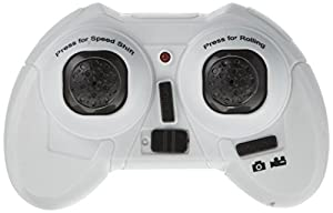 Braha Skydrones X3 Nano Mini Drone With Camera from Braha Industries