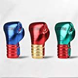 XYXZ Boxing Gloves MMA Muay Thai Microfiber Leather