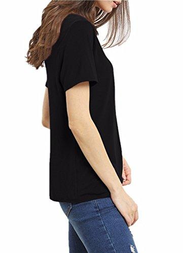 Blouses Tee Mousseline Lache Backless Fit Shirts Dcollet 1 O Soie Chemise Top Fashion Dcontracte de en Green T Mesdames S6vYtnqn