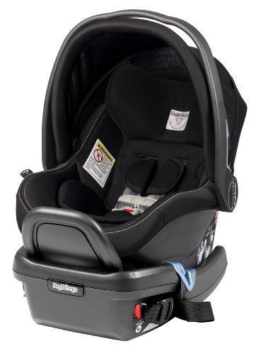 Peg Perego Primo Viaggio 4/35 Infant Car Seat with base, -