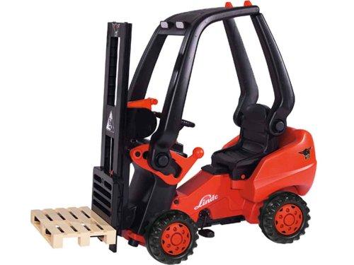 Linde-Forklift-Kids-Ride-on-Toy
