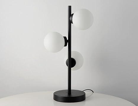 Sz lam lampada da tavolo camera da letto comodino creativo nordico