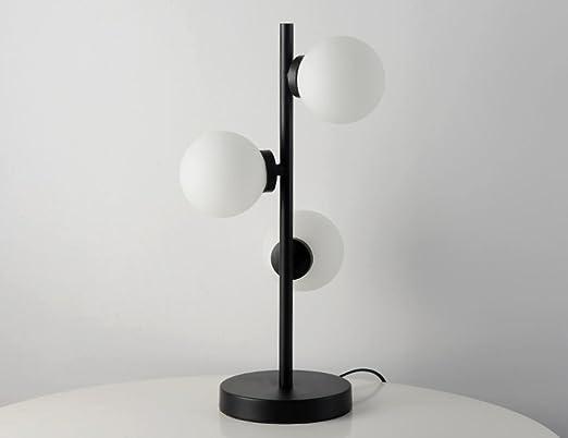 SZ&LAM Mesa de la lámpara Dormitorio de la cabecera Moda Creativa ...