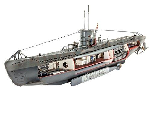 revell-wwii-german-vii-c-u-boat-u-47-w-interior-1-125-scale