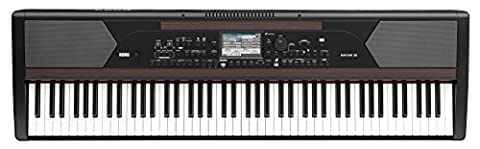 Korg Havian 30 Digital Ensemble Piano (Korg Mp3)
