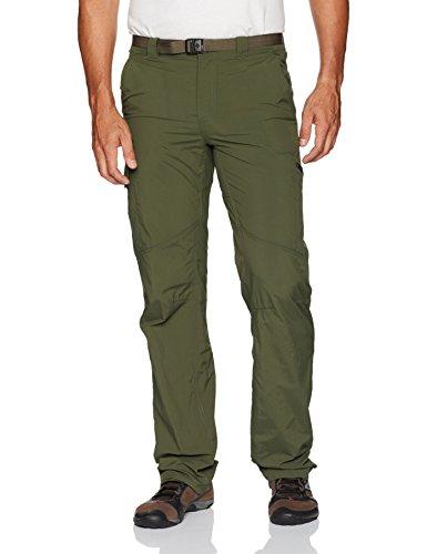 "Columbia Men's Silver Ridge Cargo Pants, 30"" x"