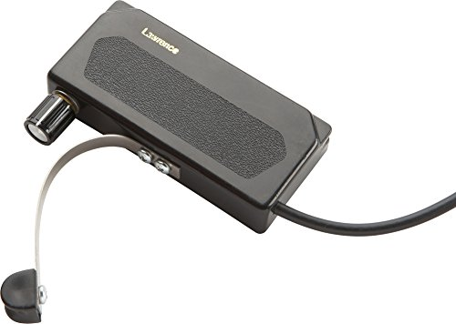Bill Lawrence A245C Acoustic Guitar Soundhole Pickup Black by Bill Lawrence (Image #1)