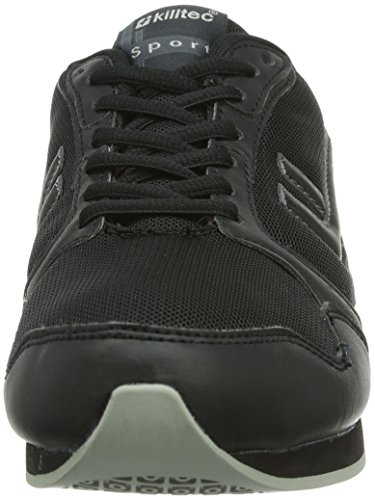 Shoes 720 Schwarz Killtec Black Walking KP Womens 7t0xnx6wRq